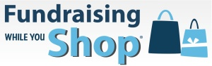 Fundraising While You Shop!